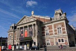 Van Baerlestraat 33B, 1071 AP Amsterdam, Netherlands
