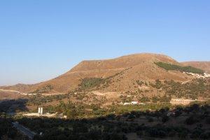 Eparchiaki Odos Kallonis-Eresou, Lesvos 811 05, Greece