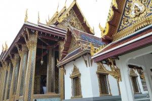 2 Na Phra Lan, Khwaeng Phra Borom Maha Ratchawang, Khet Phra Nakhon, Krung Thep Maha Nakhon 10200, Thailand