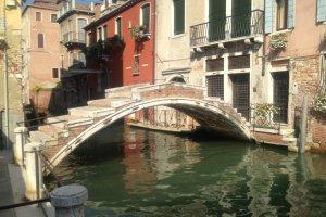 Fondamenta San Felice, 5609, 30121 Venezia, Italy