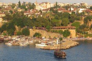 Deniz Mahallesi, Konyaaltı Caddesi No:1, 07050 Muratpaşa/Antalya, Turkey