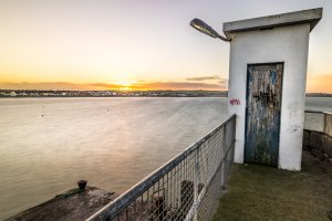 Photo taken at 32 Harbour Road, Skerries, Co. Dublin, Ireland with SONY ILCE-7