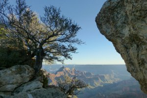 Bright Angel Point Trail, North Rim, AZ 86052, USA