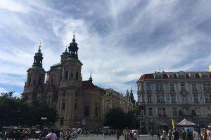 Staroměstské nám. 548/20, Staré Město, 110 00 Praha-Praha 1, Czechia
