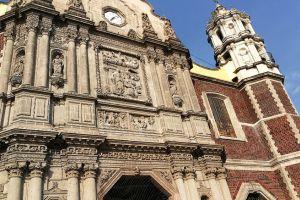 Atrio de las Américas, Gustavo A. Madero, Mexico City, 07050, Mexico