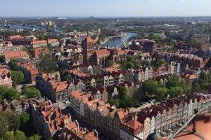 Bazylika Mariacka Wniebowzięcia Najświętszej Maryi Panny w Gdańsku, Podkramarska 5, 80-834 Gdańsk, Poland