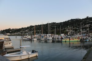 89-99 Liberty Ship Way, Sausalito, CA 94965, USA