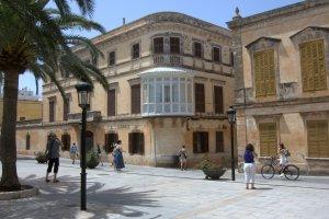 Carrer Sant Joan Bosco, 1, 07760 Ciutadella de Menorca, Illes Balears, Spain