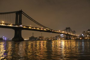 Brooklyn Bridge, New York, NY 10038, USA