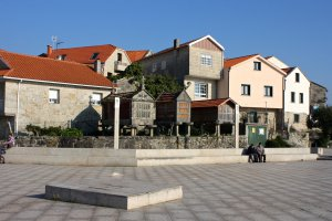 Rúa San Roque, 44, 36993 Combarro, Pontevedra, Spain
