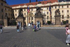 Hradčanské nám. 186/1, Hradčany, 118 00 Praha-Praha 1, Czechia