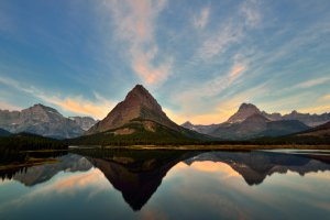 Glacier National Park, Continental Divide Trail, Browning, MT 59417, USA