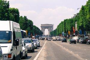 109 Avenue des Champs-Élysées, 75008 Paris, France