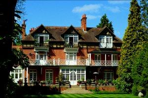Cookham, Maidenhead, Windsor and Maidenhead SL6 8JB, UK