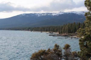 Humboldt-Toiyabe National Forest, 1709 Tahoe Boulevard, Incline Village, NV 89451, USA