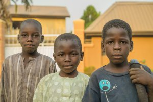 Agenebode Street, Abuja, Nigeria
