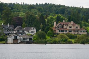 Lake District National Park, A592, Bowness-on-Windermere, Windermere, Cumbria LA23, UK