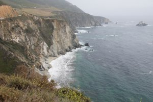 Photo taken at 27495-27499 Cabrillo Highway, Monterey, CA 93940, USA with SONY SLT-A77V