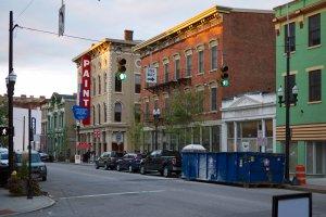 1 West 14th Street, Cincinnati, OH 45202, USA