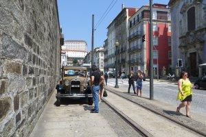 Rua do Infante Dom Henrique 111, 4050-492 Porto, Portugal