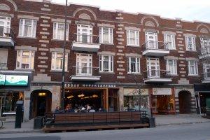 1563 Avenue du Mont-Royal Est, Montréal, QC H2J 1Z3, Canada
