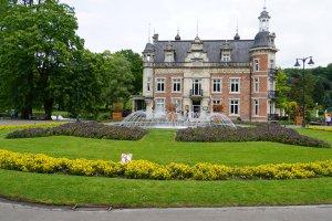 Provinciaal Domein, 1654 Beersel, Belgium