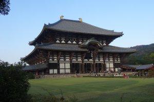 400 Zōshichō, Nara-shi, Nara-ken 630-8211, Japan