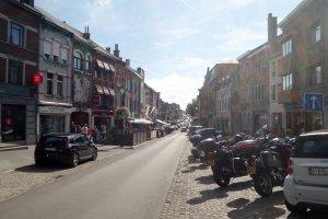 Rue Saint-Pierre 7, 6600 Bastogne, Belgium