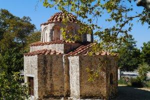 Eparchiaki Odos Profiti Ilia, Rodos 851 06, Greece
