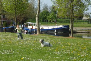 Photo taken at 5 Rue du Petit Séminaire, 59400 Cambrai, France with NIKON D70