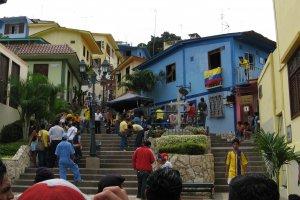 Callejon Del Bucanero, Guayaquil 090313, Ecuador