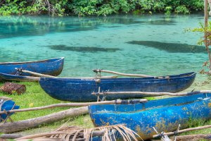 Photo taken at Unnamed Road, Vanuatu with NIKON D800E