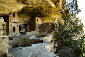 Mesa Verde National Park, 107 Navajo Road, Mancos, CO 81328, USA