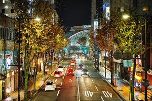 Japan, 〒920-0852 Ishikawa-ken, Kanazawa-shi, Konohanamachi 県道159号線