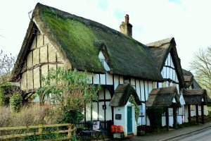 Park Road, Milton Keynes, Central Bedfordshire MK17 9HS, UK