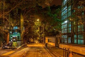 1E High Street, Sai Wan, Hong Kong