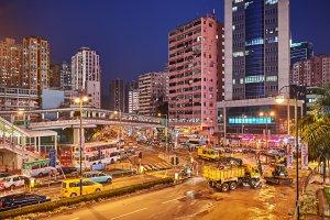 188 Sha Tsui Road, Tsuen Wan, Hong Kong