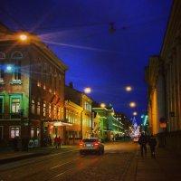 Aleksanterinkatu 8, 00170 Helsinki, Finland