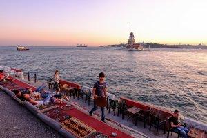 Salacak Mahallesi, Üsküdar Harem Sahil Yolu No:24, 34668 Üsküdar/İstanbul, Turkey