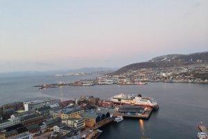 Turistveien 80, 9600 Hammerfest, Norway