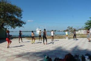 Avenida 40, Cienfuegos, Cuba