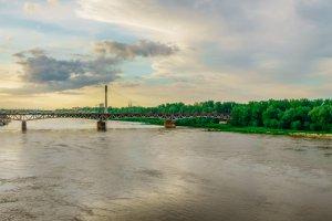 most Poniatowskiego 3230, 03-901 Warszawa, Poland