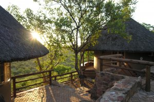 Olifants Camp Road, Kruger National Park, South Africa