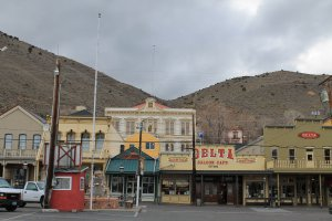 D Street, Virginia City, NV 89440, USA