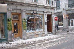 320 Rue Saint Paul Ouest, Montréal, QC H2Y 2A3, Canada