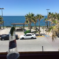 Photo taken at Ignacio Zaragoza 11, El Puerto, 83554 El Puerto, Son., Mexico with Apple iPhone 6 Plus