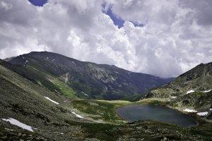 Retezat National Park, Valea Rea, Romania
