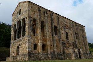 Lugar Santa Maria del Naranco, 7, 33194 Oviedo, Asturias, Spain