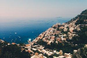 Via Cristoforo Colombo, 73, 84017 Positano SA, Italy