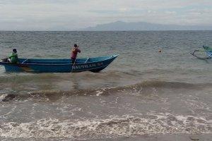 Estr. de Ilicnamo, Beloi, Timor-Leste